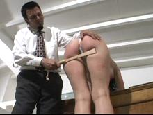 Therapist - Back To Doctor Spank Clip 3 00:50:00