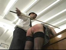 Therapist - Back To Doctor Spank Clip 3 00:51:40