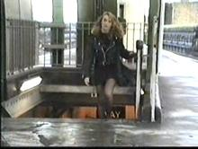 English Spanking Classic #21 False Report & Girl On A Train Part 2 Clip 2 00:38:20
