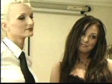 English Spanking Classic #21 False Report & Girl On A Train Part 2 Clip 3 00:52:40