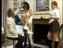 Caned For The Gallery Clip 1 00:18:00
