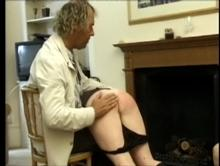 Caned For The Gallery Clip 3 00:33:20