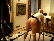 Caned In Wet Panties Three Clip 2 00:27:20