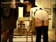 Caned In Wet Panties Three Clip 4 00:41:40