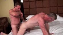 Hot Bareback Dads Clip 4 01:24:40