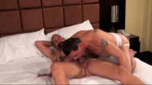 Hot Bareback Dads Clip 5 01:30:20