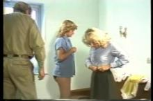 English Spanking Classic #19 :  What Bottoms Are For Clip 1 00:02:20