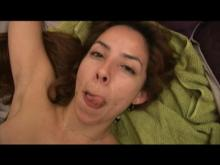 The All New Dirty Debutantes Volume 374 - Fan On The Wall Version Clip 4 04:08:00