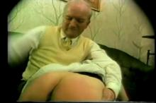 English Spanking Classic #17 - Sugar Cane Jane & Troublesome Daughters Clip 1 00:16:40