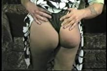 English Spanking Classic #17 - Sugar Cane Jane & Troublesome Daughters Clip 5 00:57:20