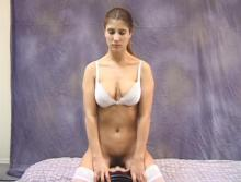 Homemade yoga girl nude picture