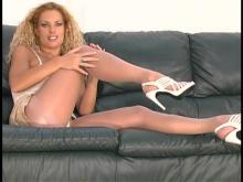 Porn stars in pantyhose gallery