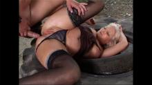 Granny Goes Anal 6 Clip 4 01:43:40
