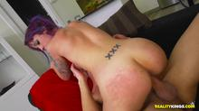 Pussy Pays The Rent 5 Gallery