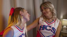 Cheer Squad Sleepovers Episode 34: Tryouts Clip 2 00:44:00