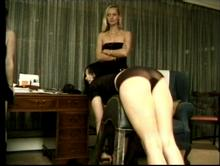Party Girls Caning Competition Clip 3 00:20:00