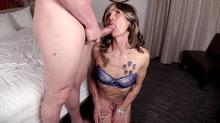 Crossdresser Seduction Clip 4 02:06:40