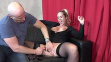 Dutch Sluts Know How To Squirt! Clip 2 00:45:40