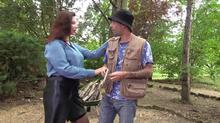A Swingers' Weekend In The Country Side (English) Clip 1 00:02:40