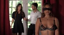Luxure - My Wife's Temptations Clip 1 00:02:00