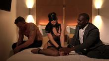 Luxure - My Wife's Temptations Clip 3 00:59:00