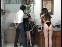 American Spanking Classics #16 - The Missing Report Clip 3 00:30:40