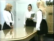 English Spanking Classic #22 - Mrs. Crabtree & The Hitchhiker Clip 1 00:01:40