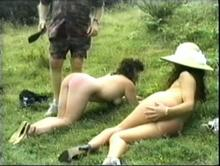 English Spanking Classic #22 - Mrs. Crabtree & The Hitchhiker Clip 2 00:50:40