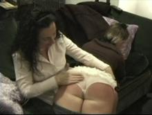 Maid For Caning Clip 4 00:30:20