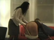 Maid For Caning Clip 5 00:40:40