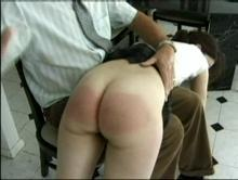 A Caning Shared Clip 1 00:15:40