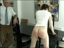 A Caning Shared Clip 3 00:27:20