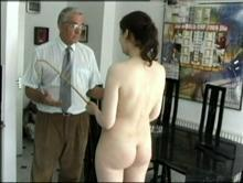 A Caning Shared Clip 4 00:40:40