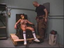 Stacy burke tape gagged