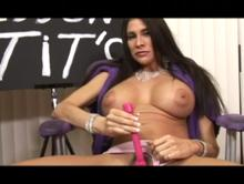 Andi pink pussy video