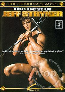 On Jeff Stryker Rocks Anal The