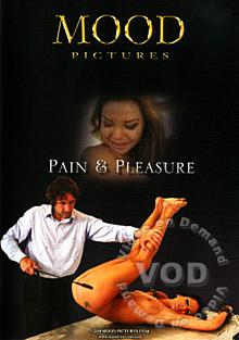 Pain And Pleasure Box Cover