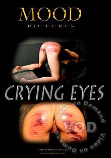 Crying Eyes Box Cover
