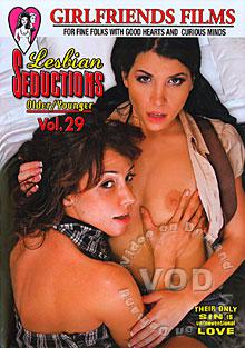 Lesbian Seductions Older/Younger Vol. 29