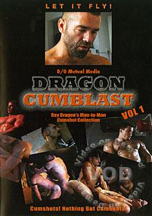 Dragon Cumblast Vol 1