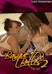 Basque Belles 2 Box Cover
