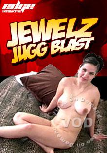 Jewelz Jugg Blast Box Cover