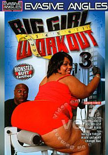 Big Girl Workout 3 Box Cover