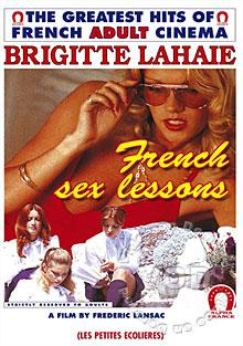 French Sex Lessons (English Language)