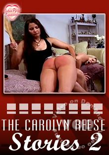 The Carolyn Reese Stories 2