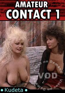 Amateur Contact 1 Box Cover