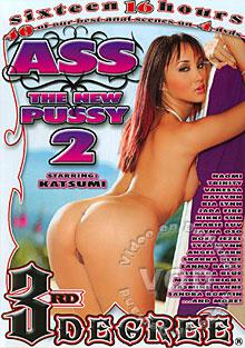 Ass The New Pussy 2 (Disc 4) Box Cover