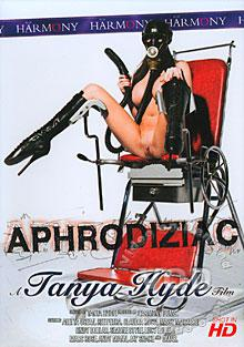 Aphrodiziac Box Cover