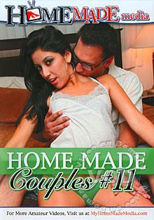 Home Made Couples #11 Box Cover