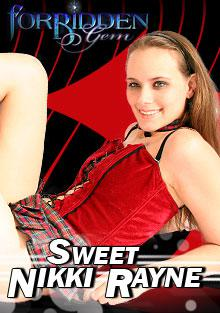 Sweet Nikki Rayne Box Cover